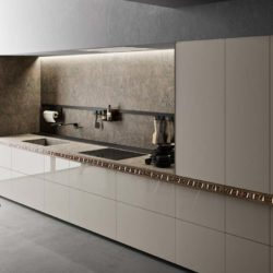 Un workshop per scoprire Genius Loci di Valcucine