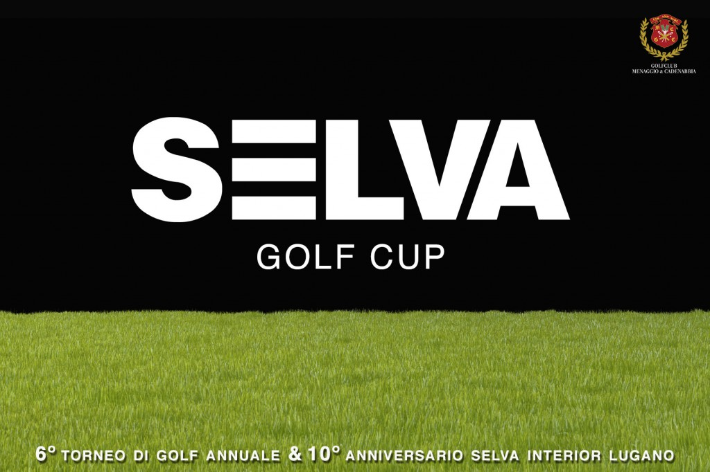 selva golf cup 2014