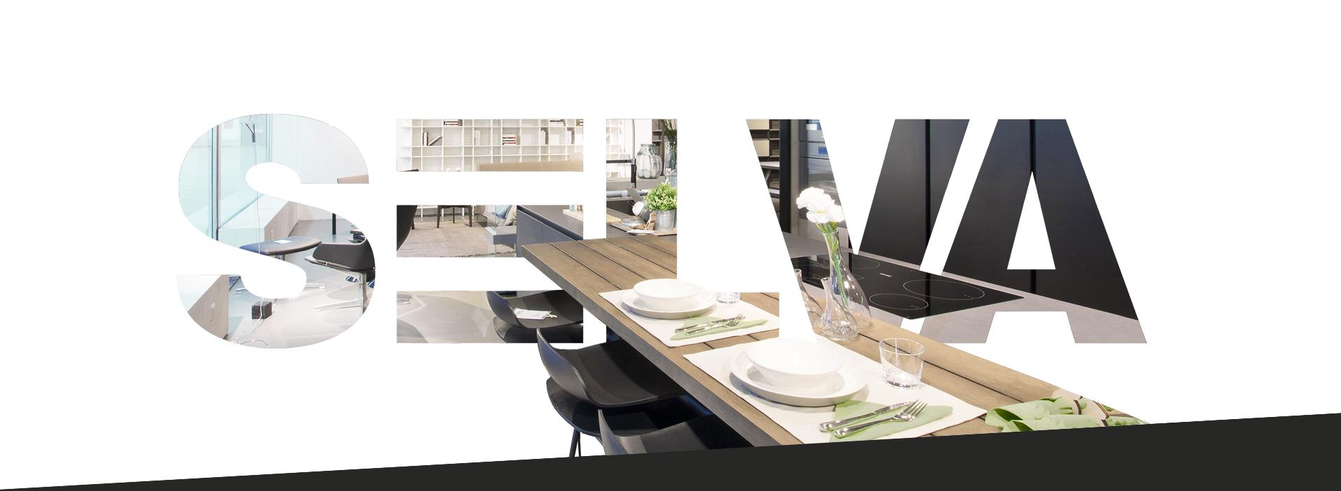 Selva Interior - Mobili di design e arredamenti su misura a lugano e como