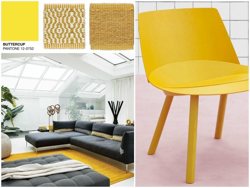 pantone_buttercup_giallo_arredamento_design_primavera_2016_tappeti-800x602