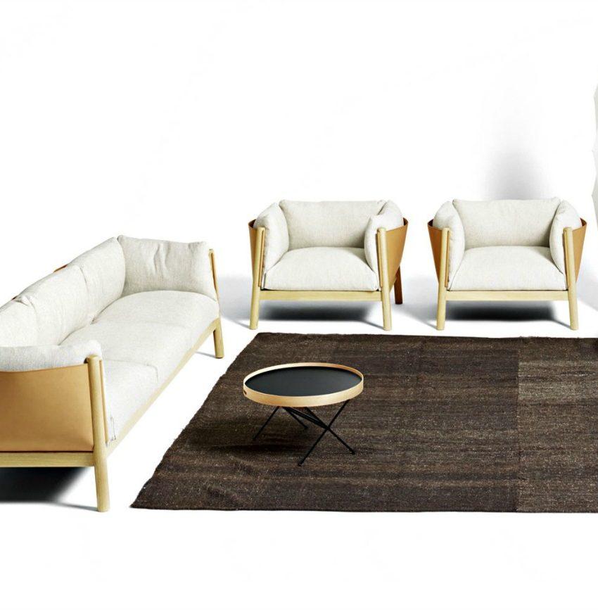 divano yak de padova