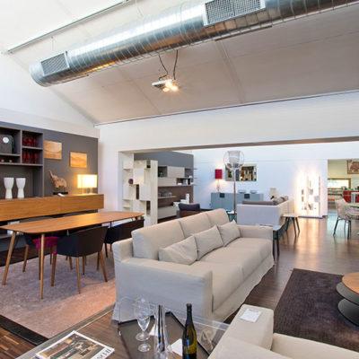mobili soggiorno - selva arredamenti - porlezza