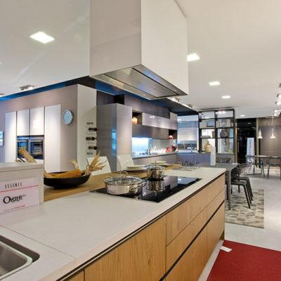 cucina veneta - selva arredamenti - carlazzo - como