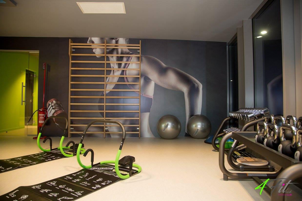 4fit fitness club carlazzo