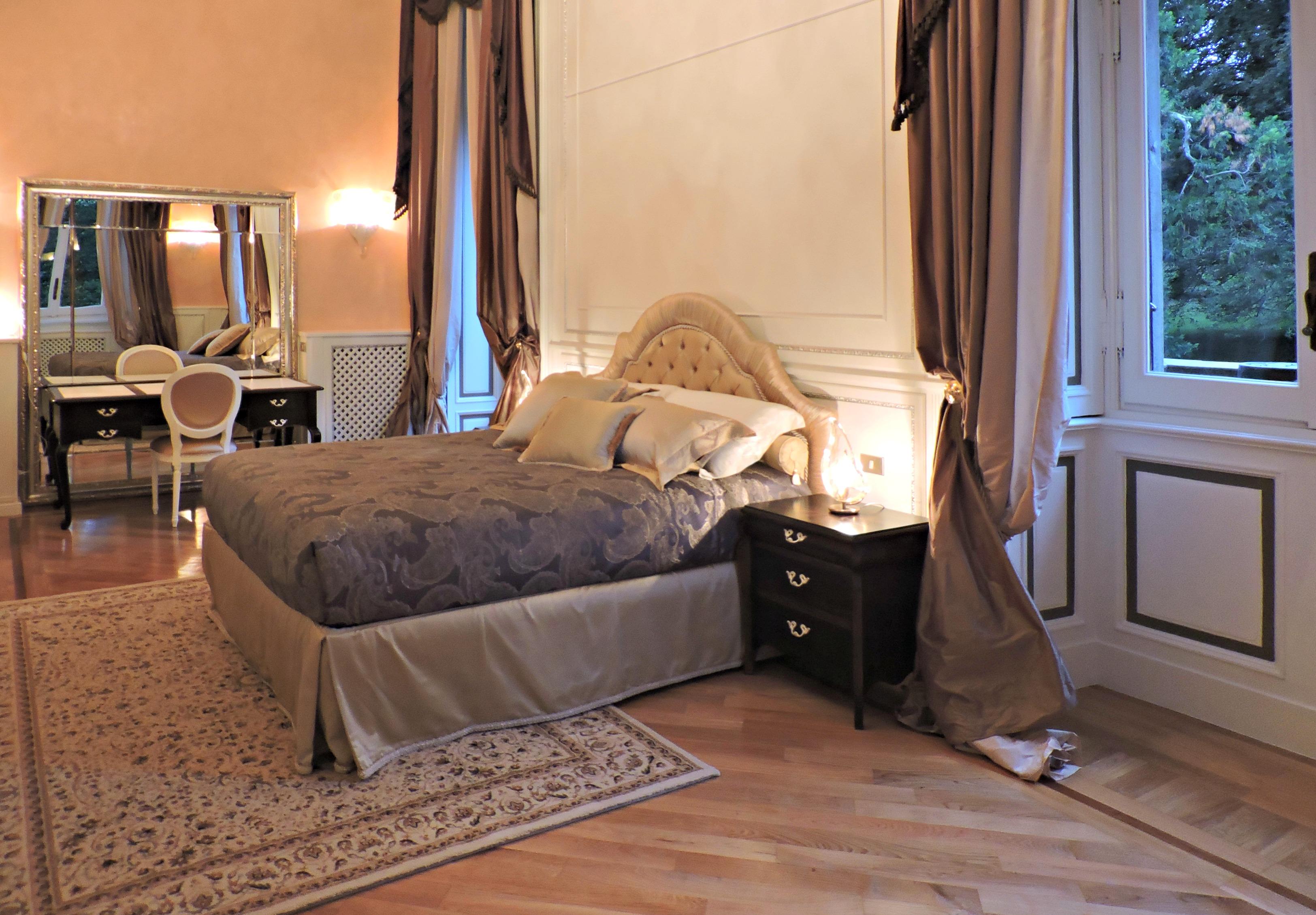 appartamento classico lago di como9