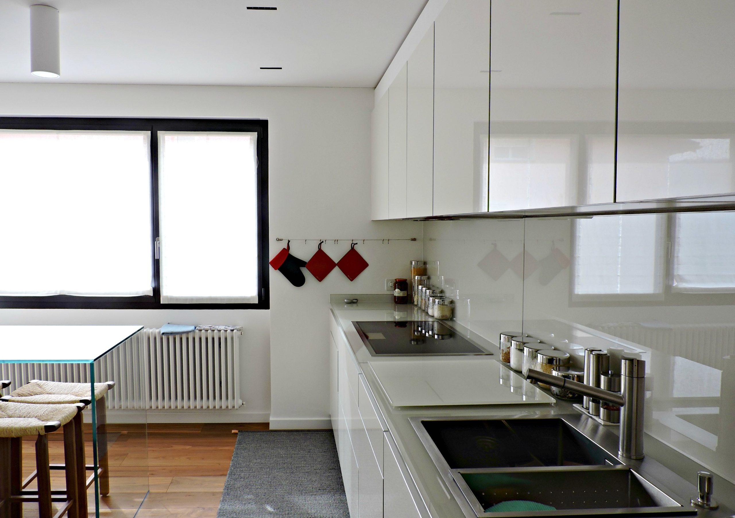 cucina poggenpohl restyling zona giorno2