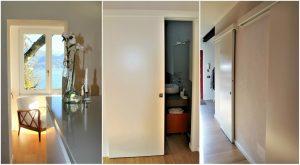casa accogliente e confortevole porte e finestre