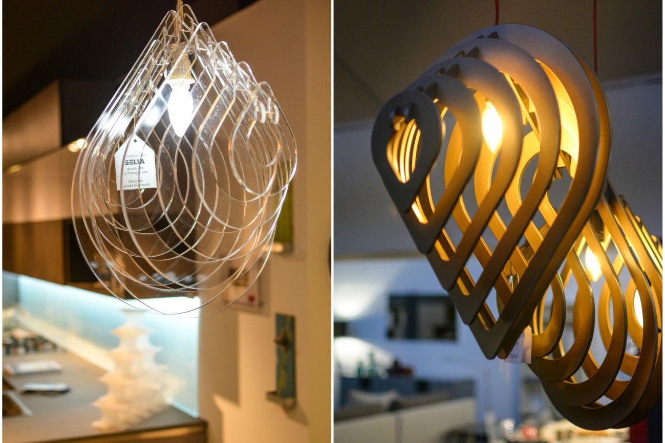 Sistemi Di Illuminazione A Led lampade a led: sistemi di illuminazione realizzati con la