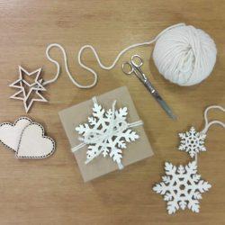 Natale: cosa regalare e come fare i pacchetti
