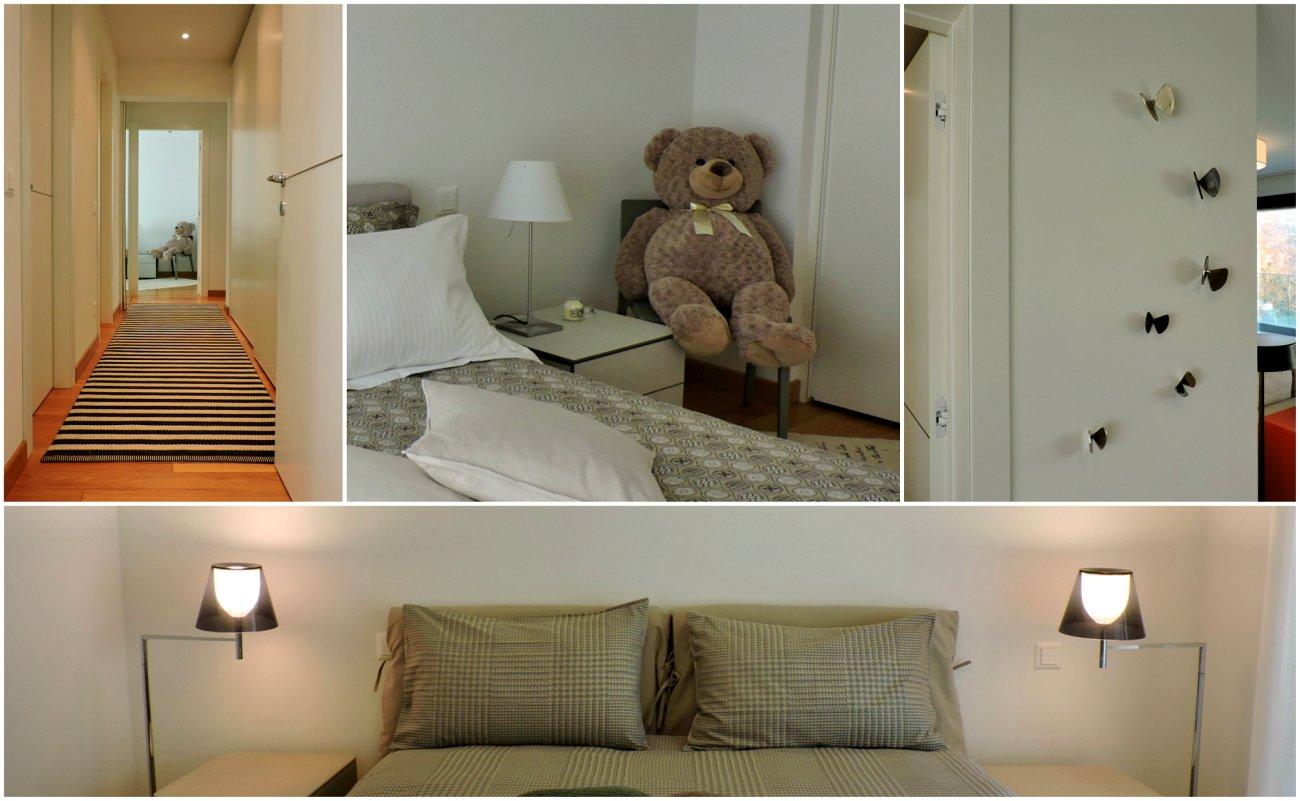 appartamento colorato per ragazza giovane dettagli
