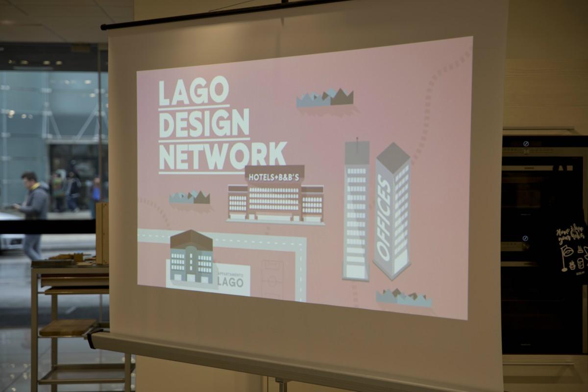 Selva design lunch formazione architetti lugano
