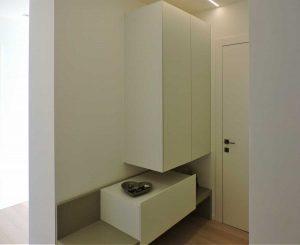 cucina mobili e porte interne a Lugano - pivato
