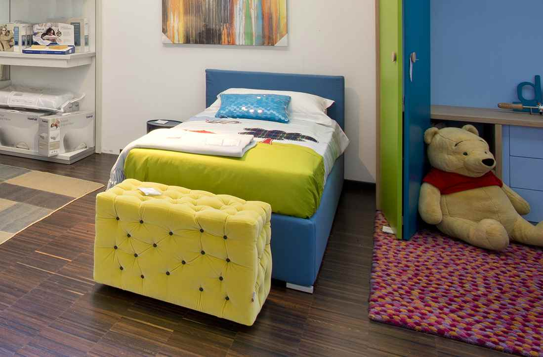 Letto Biss Flou Image