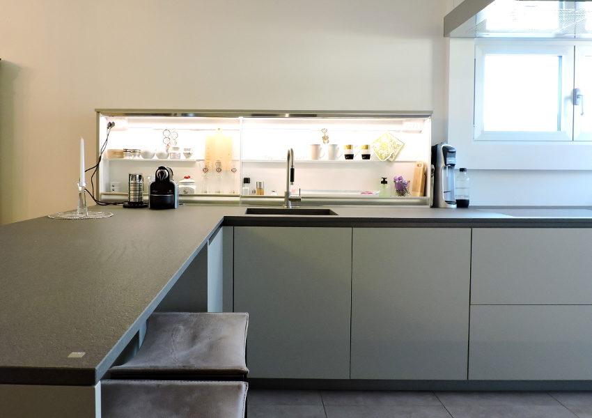 ristrutturazione della cucina canale attrezzato dada