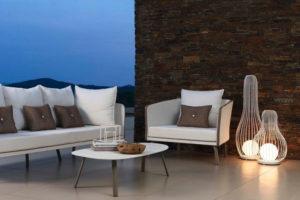 lampada da esterno talenti mobili da giardino