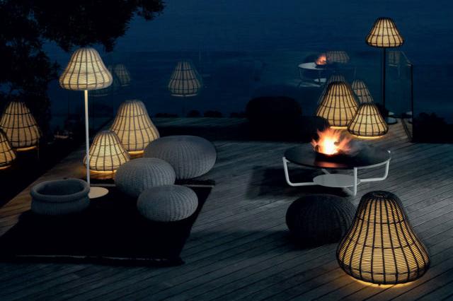 lampade da esterno jakie talenti outdoor