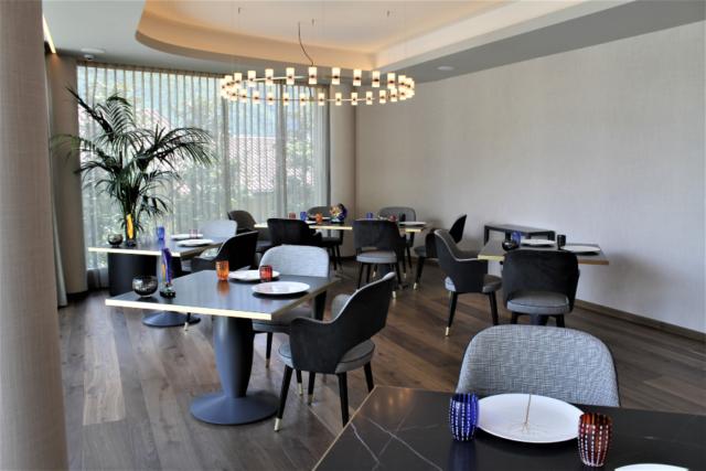mobili su misura per hotel parco san marco cene