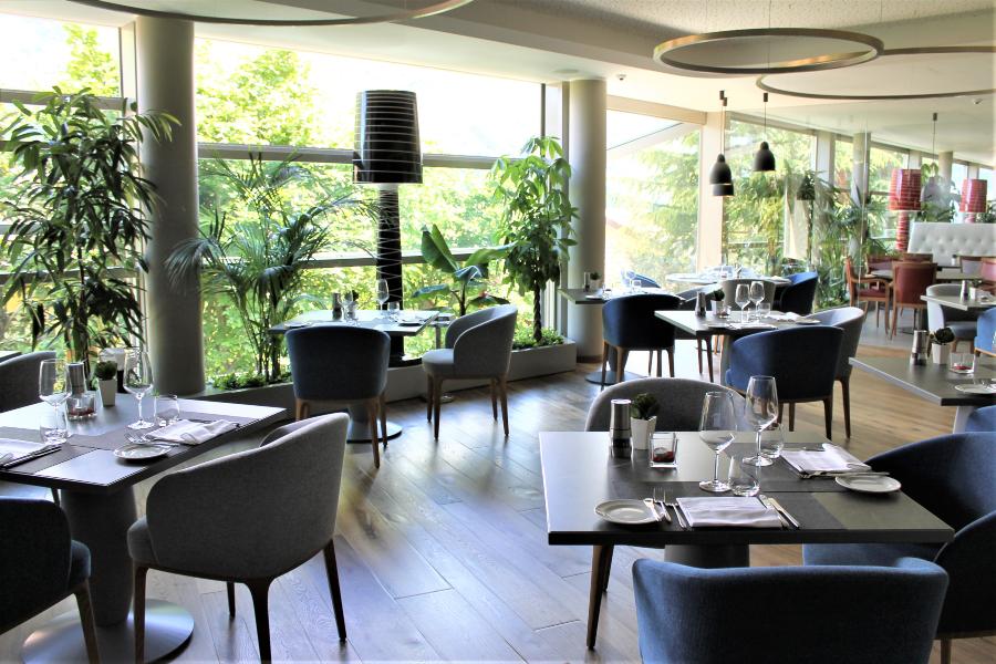 mobili su misura per hotel ristorante parco san marco