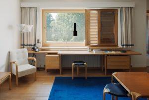 Maison Louis CarréAlvar Aalto06-2010