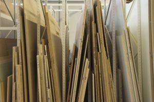 falegnameria selva magazzino materiali