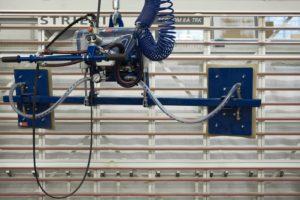 falegnameria sezionatrice verticale svizzera