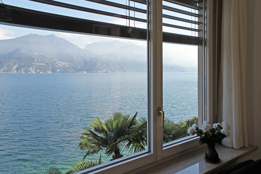 finestre oknoplast a como pvc zanzariere