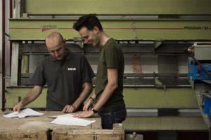 falegnameria selva progettazione mobili su misura