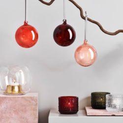 Addobbi di Natale: le decorazioni di design per la casa!