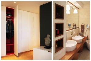 mobili su misura bagno e armadi cucina bulthaup