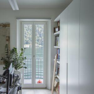 finestre in legno lugano