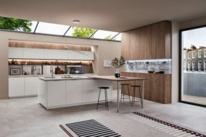 cucina lounge veneta cucine stile nordico