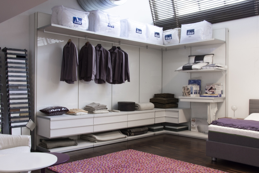 Cabina armadio Ubik Image