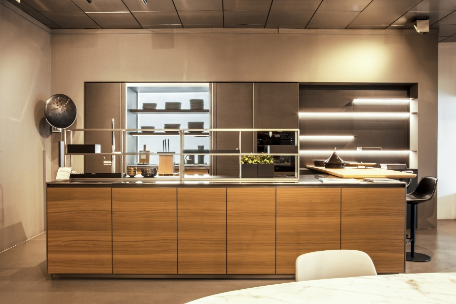 Cucina HiLine Dada Image