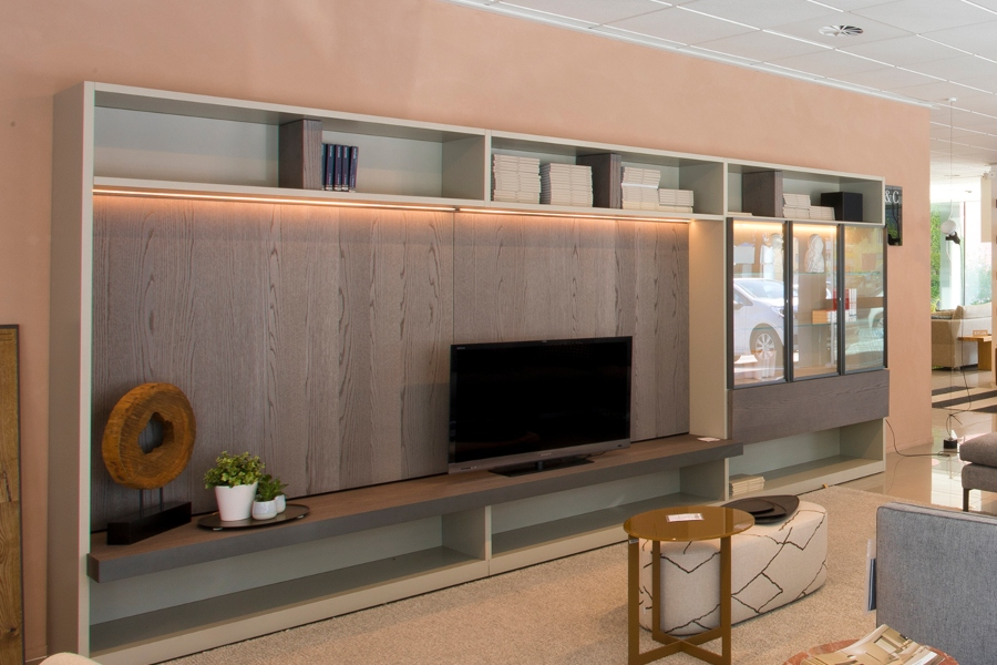 Porta TV 505 Molteni Image