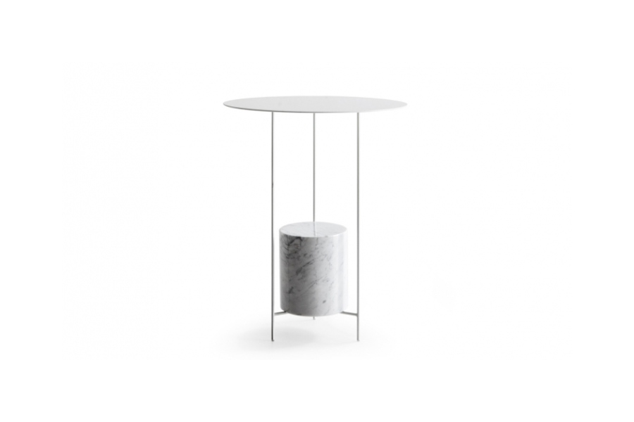Tavolino Pannacotta Image