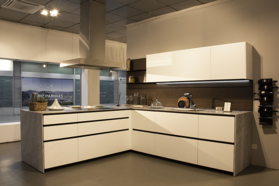 Cucina Valcucine Image