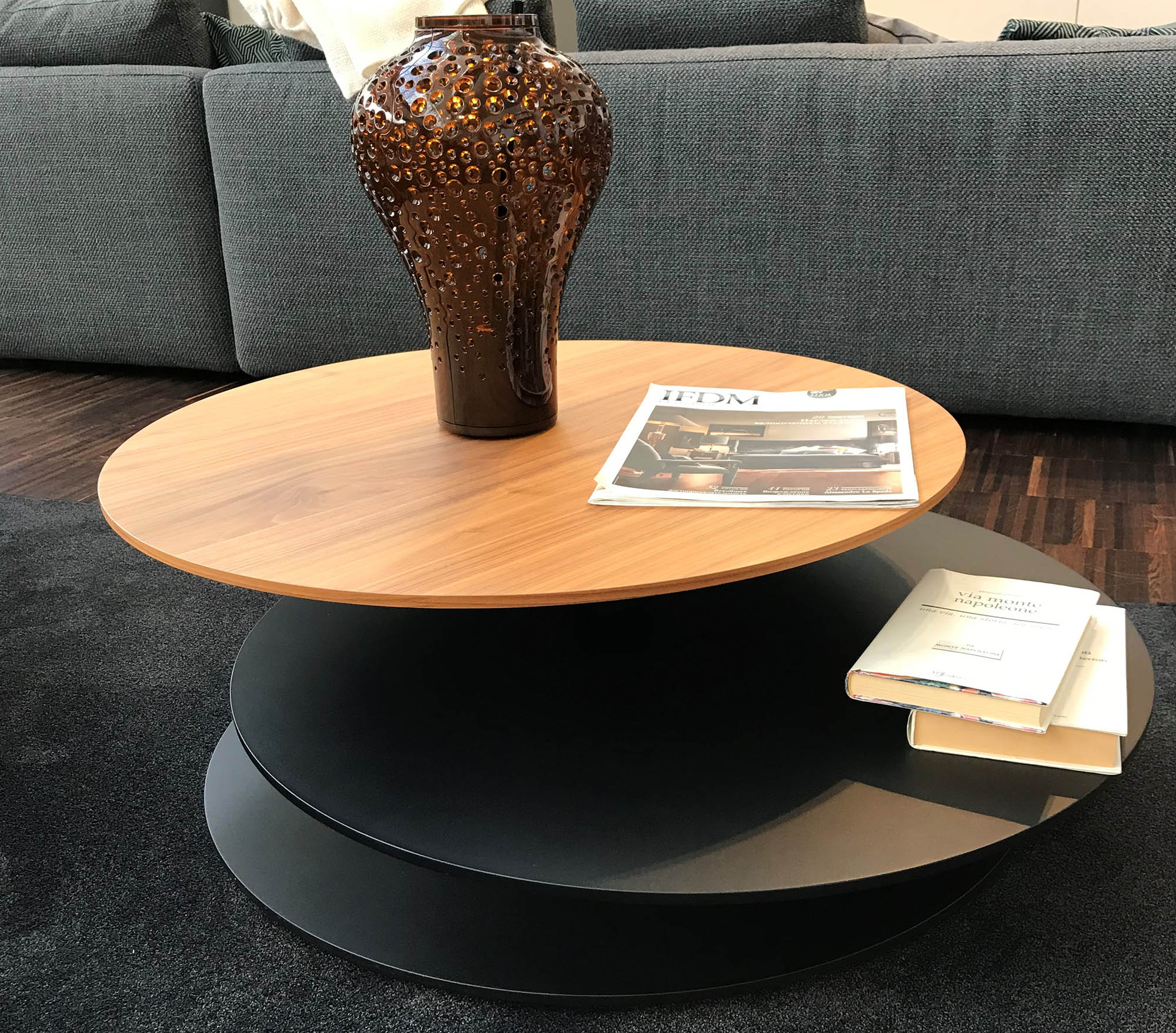 Tonin Casa Tavolino Space Image