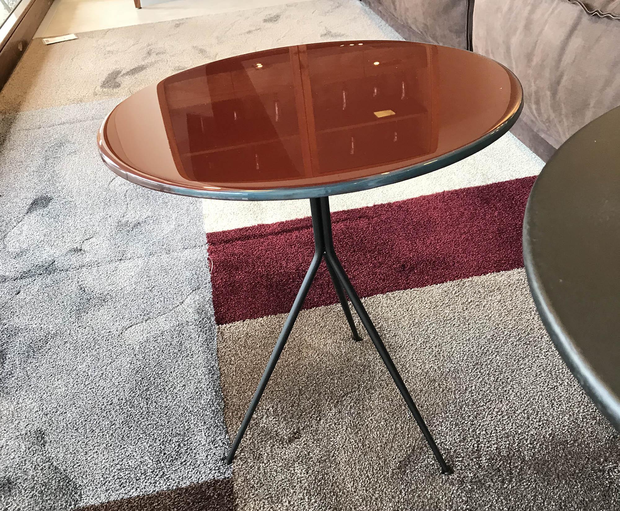 Baxter Tavolino Liquid Image