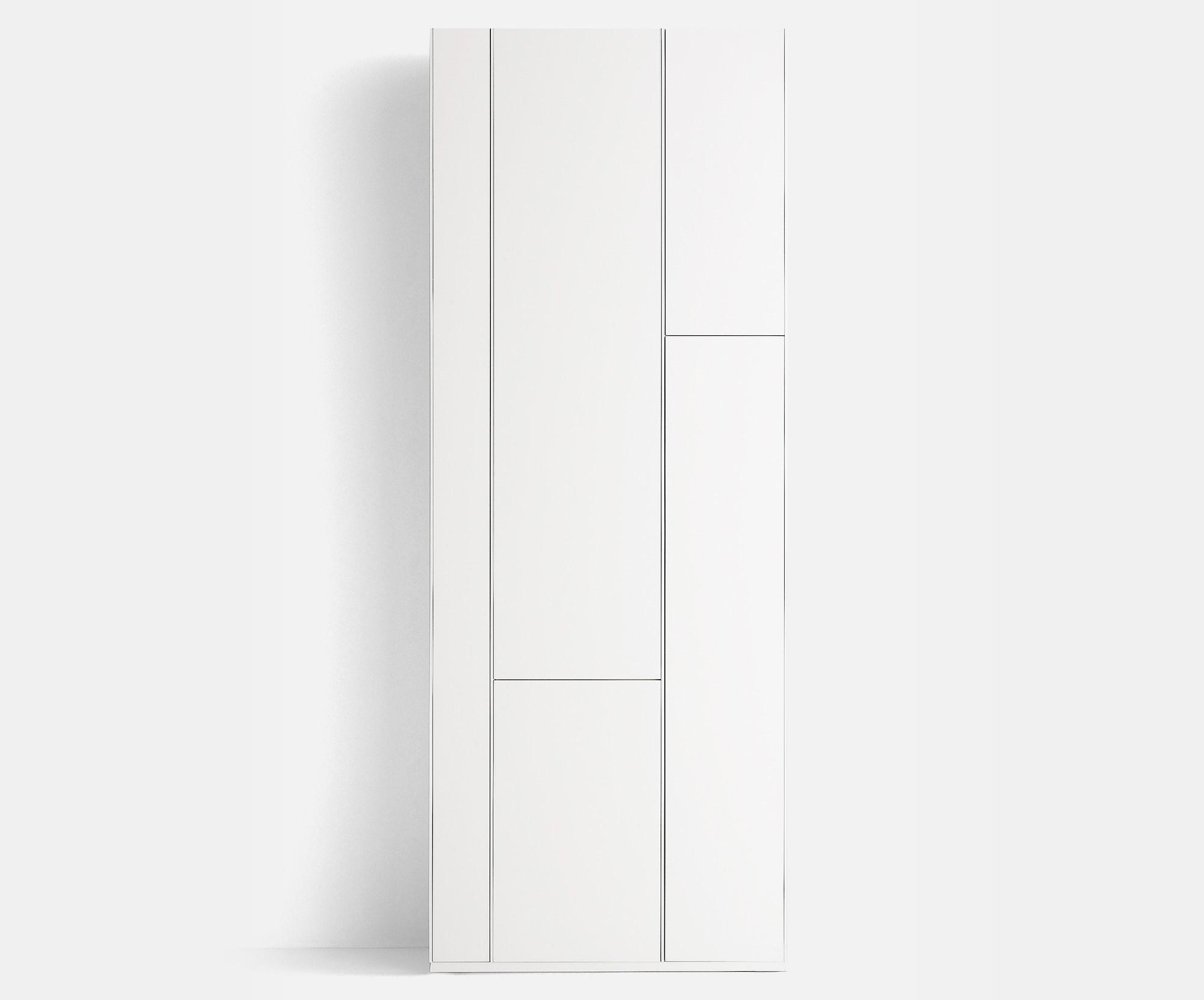 Mdf Italia Libreria Random Cabinet Image